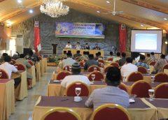 Kota Tangerang Siap Tuan Rumah MTQ Banten XVI