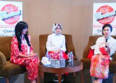 Pertiwi Tangsel Perkuat Jaringan Perempuan Jokowi-Ma'ruf