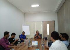 SMSI Banten Pertanyakan Fasos Fasum PT JRP