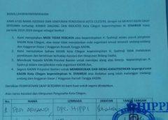 Forum Silaturahmi Pengusaha Cilegon Minta Pengurus Kadin Cilegon Dibekukan