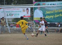 Duo Ponpes Tangerang Akan Duel di Final LSN 2019