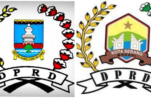 Saling Sindir Ketua Dprd Kabupaten Vs Kota Serang Soal Aset Bantensatu