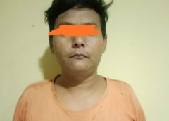 Ngedarin Sabu, Satu Ditangkap Satu DPO Polres Serang Kota
