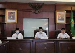 Menag Keluarkan KMA, Tidak Berangkatkan Haji Tahun 2020