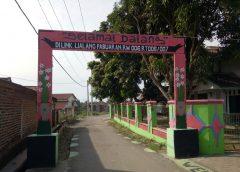 Aje Kendor Wujudkan Kampung Resik Lan Aman, Kelurahan Lialang Fokus Pemerataan Wilayah