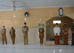 Pesan Pemkab Tangerang Bagi Masjid yang Adakan Shalat Jumatan Besok
