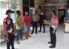 Satu Hari Operasi Premanisme, Polda Banten Amankan 154 Orang
