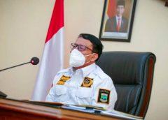 Gubernur: Pertumbuhan Ekonomi Provinsi Banten 8,95 Persen
